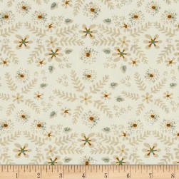Art Gallery Garden Dreamer Flower Dance Fabric