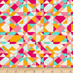 Art Gallery Joyful Fusion Go-Go London Fabric