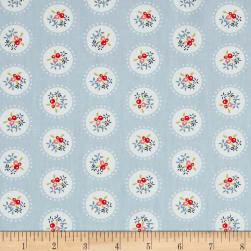 Art Gallery Charleston Pavilion Teacup Fabric