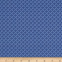 Art Gallery Inblue Chinoiserie Kobalt Fabric