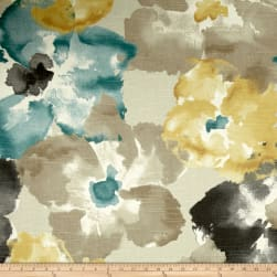 Robert Allen @ Home Aptura Floral Dew Fabric