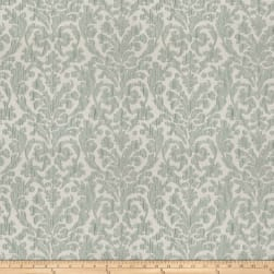 Fabricut Ace Damask Textured Jacquard Glaze Fabric
