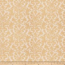 Fabricut Ace Damask Textured Jacquard Foil Fabric