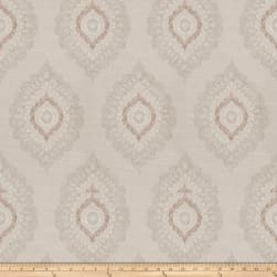 Fabricut Area Medallion Cafe Fabric