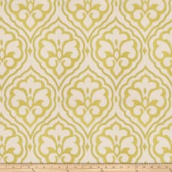 Fabricut Aspire Damask Sprout Fabric