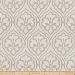 Fabricut Aspire Damask Linen Fabric