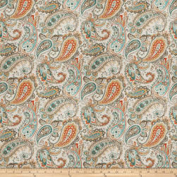 Fabricut Basic Indian Sky Fabric