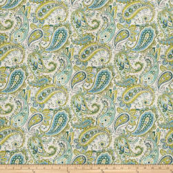 Fabricut Basic Lagoon Fabric