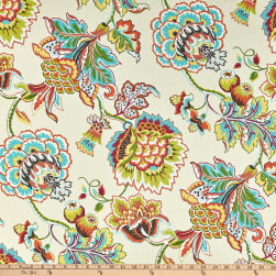 Covington Lourdes Twill Summer Fabric
