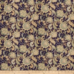 Fabricut Bowling Ocean Flair Fabric