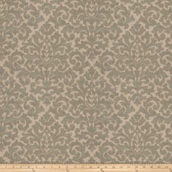 Fabricut Brevity Linen Blend Pewter Fabric