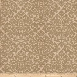 Fabricut Brevity Linen Blend Gilt Fabric