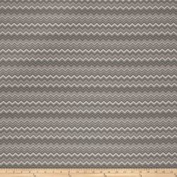 Fabricut Brick Lane Jacquard Pewter Fabric