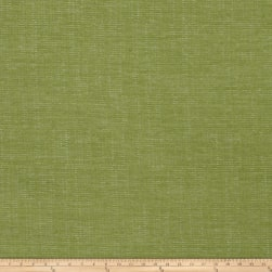 Kendall Wilkinson Broadway Chenille Grass Fabric
