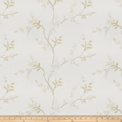 Fabricut Brookdale Linen Blend Opal Twill Fabric
