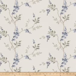 Fabricut Brookdale Linen Blend Chambray Twill Fabric