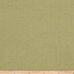 Fabricut Cabria Ottoman Green Apple Fabric