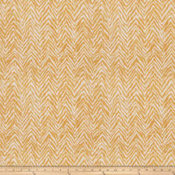 Fabricut Capture Slub Gold Fabric