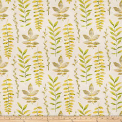 Fabricut Caracalla Twill Honeydew Fabric