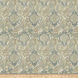 Fabricut Caravelle Jacquard Willow Fabric