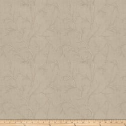 Fabricut Catla Branch Embroidered Glaze Fabric
