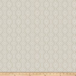 Fabricut Catty Corner Shantung Crystal Fabric