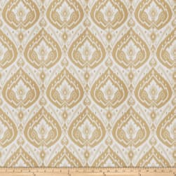 Fabricut Chelik Gold Fabric