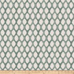 Fabricut Chopin Pintucked Spa Fabric