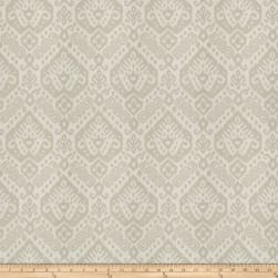 Fabricut Clark Ikat Dove Grey Fabric