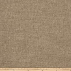 Fabricut Clear Thinking Basketweave Taupe Fabric