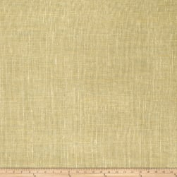 Fabricut Clifton Linen Wheat Fabric