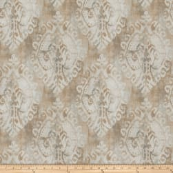 Fabricut Coaming Linen Blend Travertine Fabric