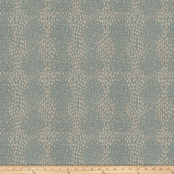 Fabricut Coffee Bean Jacquard Teal Fabric
