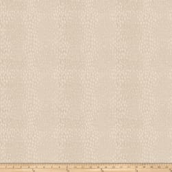 Fabricut Coffee Bean Jacquard Angora Fabric