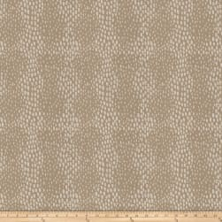 Fabricut Coffee Bean Jacquard Taupe Fabric
