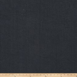 Fabricut Component Linen Midnight Fabric