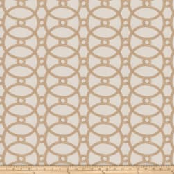 Isabelle De Borchgrave Courtship Basketweave Hemp Fabric