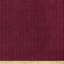 Fabricut Craft Chenille Berry Fabric