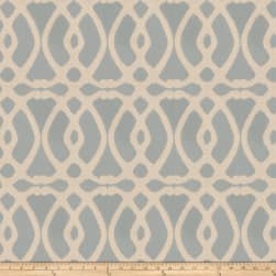 Mount Vernon Creamware Stream Fabric