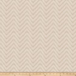 Fabricut Dancette Satin Jacquard Cream Fabric