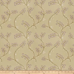 Fabricut Dartington Plum Fabric