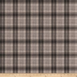 Fabricut Deerpath Wool Flint Fabric
