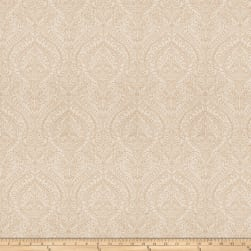 Fabricut Donatella Basketweave Almond Fabric