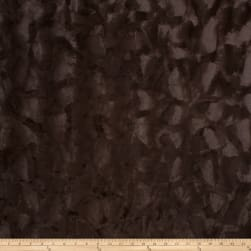 Fabricut Dreamy Fur Faux Fur Chocolate Fabric