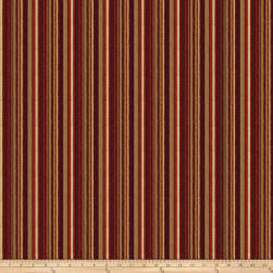 Fabricut East End Chenille Ruby Fabric