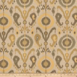 Fabricut Edgewater Jacquard Cottonfield Fabric