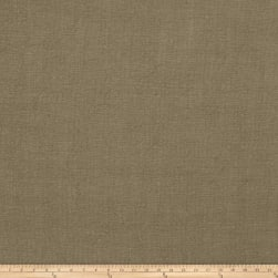 Fabricut Elements Linen Blend Cypress Fabric