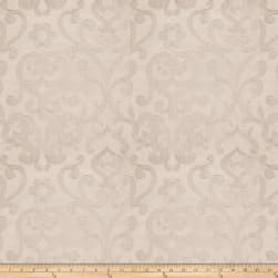Fabricut Emeril Silk Taffeta Platinum Fabric
