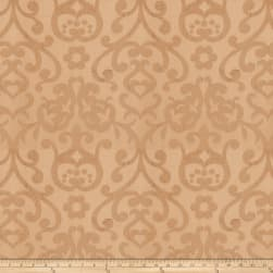 Fabricut Emeril Silk Taffeta Soapstone Fabric