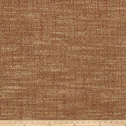 Fabricut Equilibrium Tweed Basketweave Brick Fabric